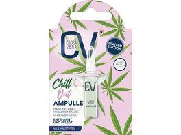 CV Chill Out Ampulle