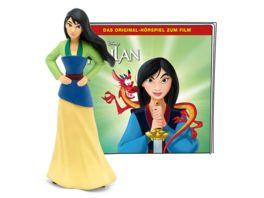 tonies Hoerfigur fuer die Toniebox Disney Mulan