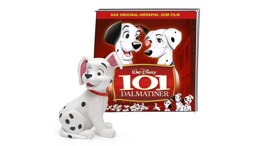 tonies - Hörfigur für die Toniebox: Disney: 101 Dalmatiner