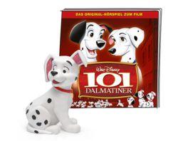 tonies Hoerfigur fuer die Toniebox Disney 101 Dalmatiner