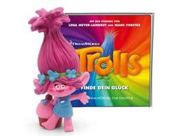 tonies Hoerfigur fuer die Toniebox Trolls Finde dein Glueck