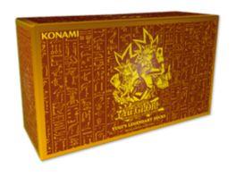 Yu Gi Oh Sammelkartenspiel Yugi s Legendary Decks