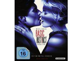 Basic Instinct Special Edition 2 BRs
