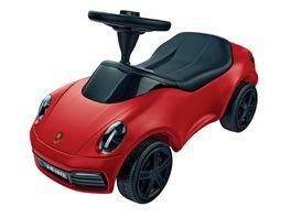 BIG Bobby Car Baby Porsche 911