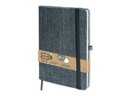 ONLINE Notebook DIN A5 2nd Life Grey