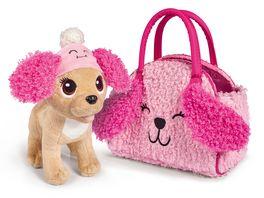 Simba Chi Chi Love Fluffy Friend
