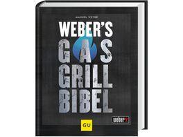Weber s Gasgrillbibel