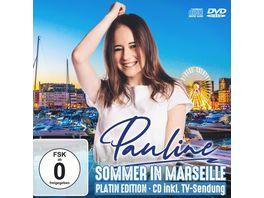Sommer in Marseille Platin Edition