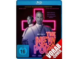 The New Pope 2 BRs