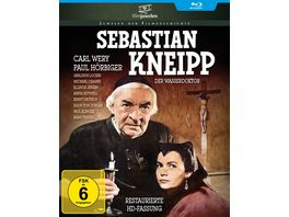 Sebastian Kneipp Der Wasserdoktor Filmjuwelen