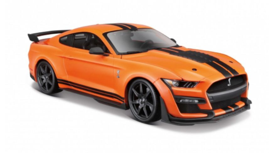 Maisto - 1:24 Mustang Shelby GT500 ´20
