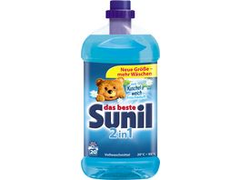 Sunil 2in1 fluessig 20 WL