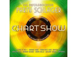 Die Ultimative Chartshow Party Schlager