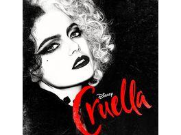 Cruella Original Motion Picture Soundtrack