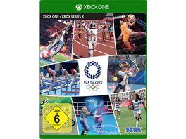 Olympische Spiele Tokyo 2020 Das offizielle Vi