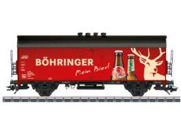 Maerklin 45028 Bierwagen BOeHRINGER
