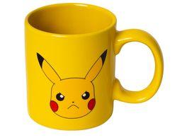 Espresso Tassen Set Pokemon Pikachu