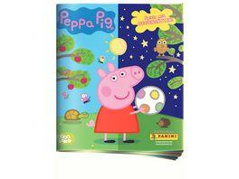 Panini Peppa Pig Hybrid 2021 Album