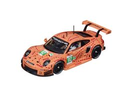 CARRERA EVOLUTION Porsche 911 RSR Pink Pig Design No 92