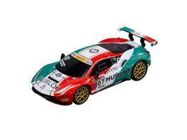 CARRERA GO Ferrari 488 GT3 Squadra Corse Garage Italia No 7