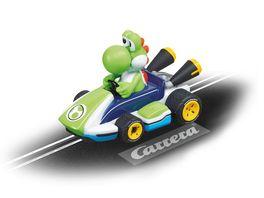 CARRERA FIRST Nintendo Mario Kart Yoshi