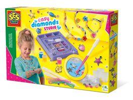 SES Creative Easy diamonds Studio