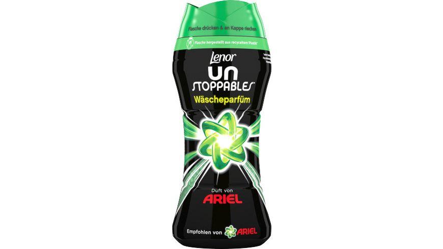 Lenor UNSTOPPABLES Wäscheparfüm UN ARIEL 210G - 15WL