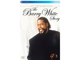 Let The Music Play The Barry White Story