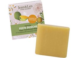 Jean Len Feste Dusche exotische Mango Avocado