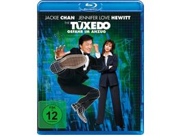 The Tuxedo Gefahr im Anzug