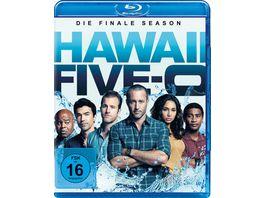 Hawaii Five 0 2010 Season 10 5 BRs