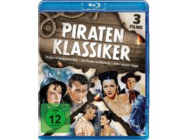 Piraten Klassiker 3 Filme