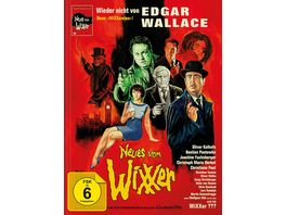 Neues vom WiXXer Mediabook Bonus Blu ray