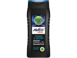 AVEO MEN Shampoo Fresh Sport