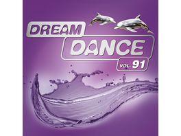 Dream Dance Vol 91