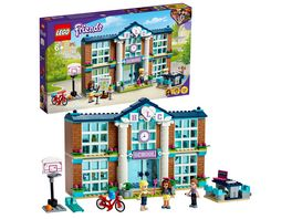 LEGO Friends 41682 Heartlake City Schule Spielzeug ab 6 Jahre