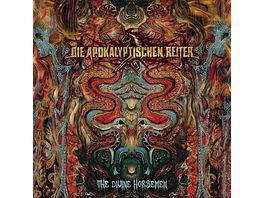 The Divine Horsemen 2CD