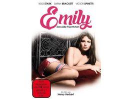 Emily Das suesse Fruechtchen
