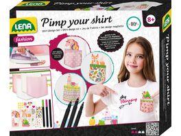 Lena 42599 Pimp your Shirt