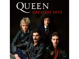 Greatest Hits Ltd CD