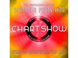Die Ultimative Chartshow Sommer Party Hits