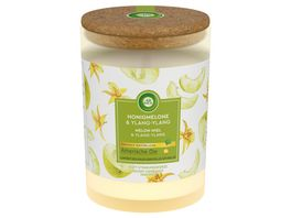 Air Wick Duft Stimmungskerze Honigmelone Ylang Ylang