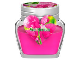 Air Wick Kleine Kerze Sommerblumen