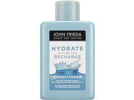 John Frieda Hydrate Recharge Spuelung