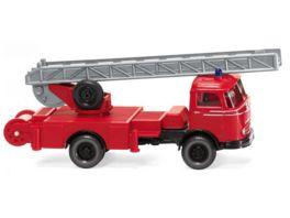 Wiking 86148 1 87 Feuerwehr Drehleiter MB