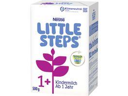 NESTLE LITTLE STEPS 1 Kindermilch ab 1 Jahr