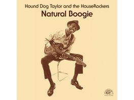 Natural Boogie 120g Vinyl