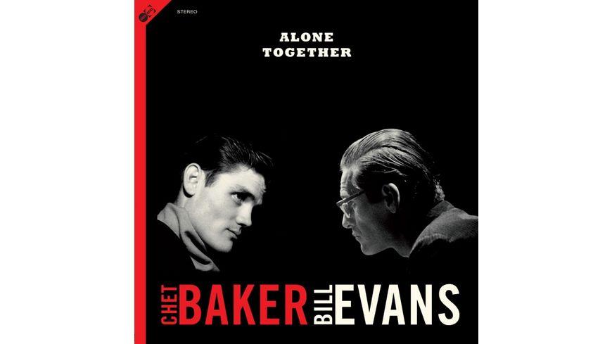 Alone Together+1 Bonus Track (180g LP+Bonus CD