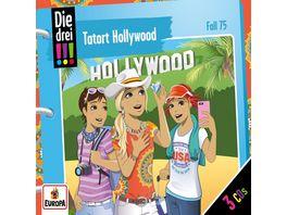 Folge 75 Tatort Hollywood