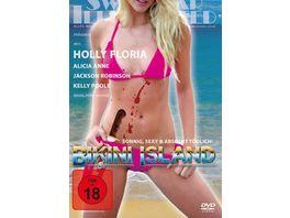 Bikini Island Sonnig Sexy Absolut Toedlich